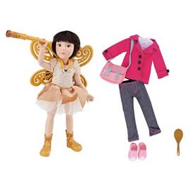 bambola Luna (deluxe set)...
