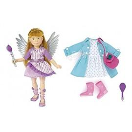 bambola Chloe (deluxe set)...