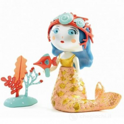 Aby & Blue - Arty Toys - Djeco