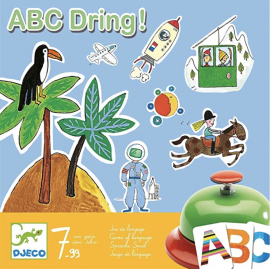 ABC drings - Djeco
