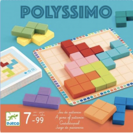 Polyssimo - Djeco