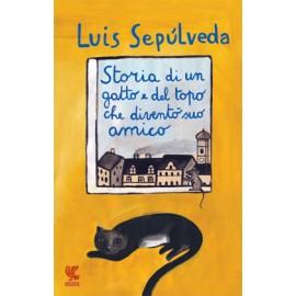 Storia di un gatto e del...
