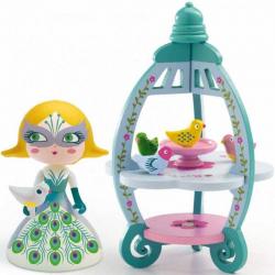 Arty Toys Colomba & ze...