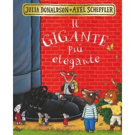 Il gigante più elegante -...