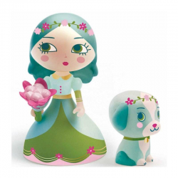 Luna & blue - Arty Toys -...
