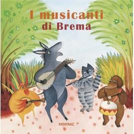 I musicanti di Brema -...