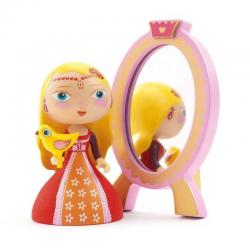 Arty Toys Nina & ze mirror...