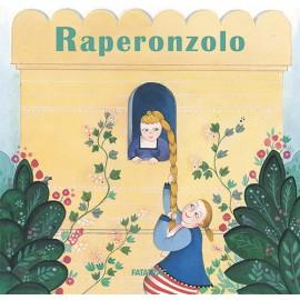 Raperonzolo - Sophie Fatus