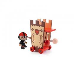Arty Toys Darius & ze...