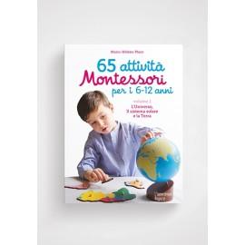 65 attività Montessori per...