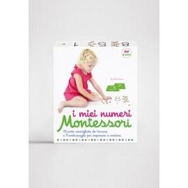 I miei numeri Montessori -...