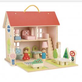 casa delle bambole -...