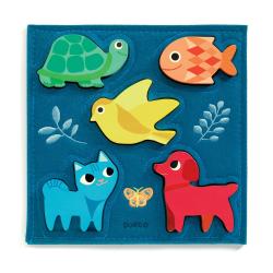 puzzle Gataki Djeco