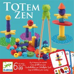 gioco società Totem zen Djeco