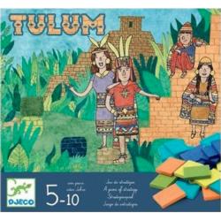gioco società Tulum Djeco