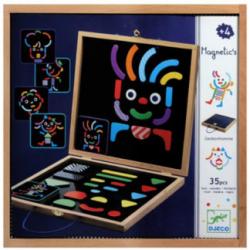 gioco educativo magnetic...