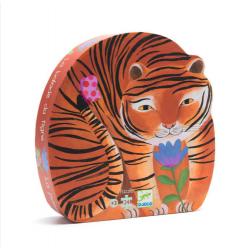 puzzle Tigre Djeco
