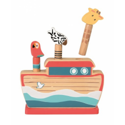 Gioco pop up - Noah's ark -...
