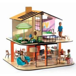 Modern house - Djeco