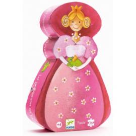 Puzzle - La principessa e...