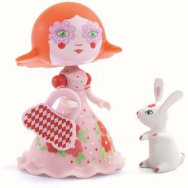 Arty Toys - Elodia e White...