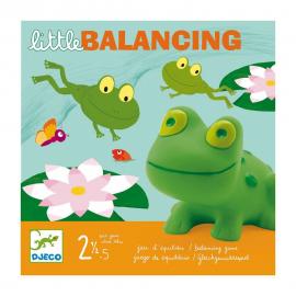 Little balancing - Primo...