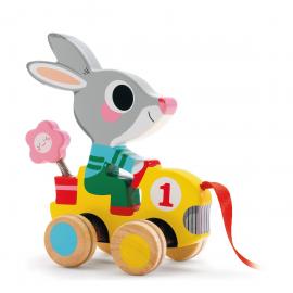 Trainabile - Coniglietto...