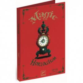 Gioco di magia - Horologium...