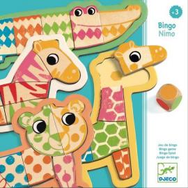 Il mio primo bingo - Djeco
