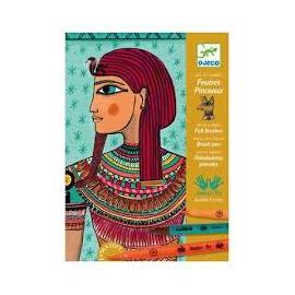 Arte egizia - Pennarelli...