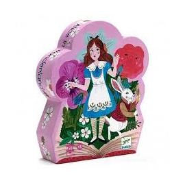 Puzzle - Alice nel paese...