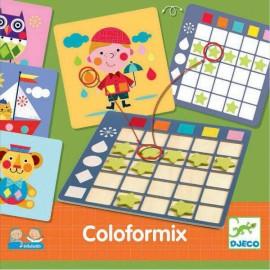 Coloformix - Eduludo - Djeco