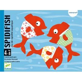 carte Spidfish Djeco