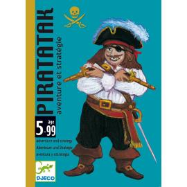 carte Piratatak Djeco