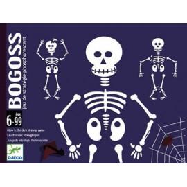 carte Bogoss - Djeco