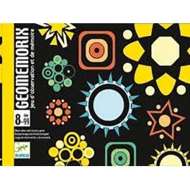 carte Geomemorix Djeco