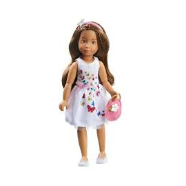 Sofia - bambola Kruseling -...