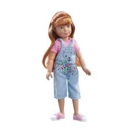 Chloe - bambola Kruseling -...
