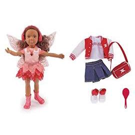 bambola Joy (deluxe set)...