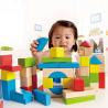 giochini e costruzioni